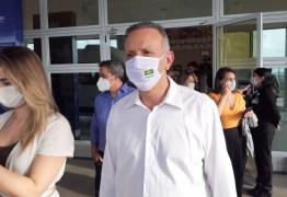 Aguinaldo Ribeiro destaca expectativa positiva para Paraíba com visita de ministros da Saúde e do Turismo para organizar ações futuras