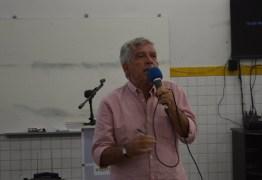 Vítima da Covid-19: morre o renomado ufólogo Marcelo Braga que atuava fortemente na Paraíba