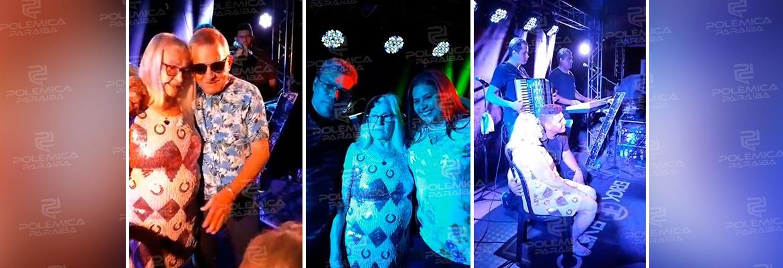 WhatsApp Image 2021 04 22 at 11.08.26 - A MULHER QUE ENSINOU CAJAZEIRAS A AMAR: assista a última homenagem à Lilia das Mangueiras feita em um baile no dia do seu aniversário
