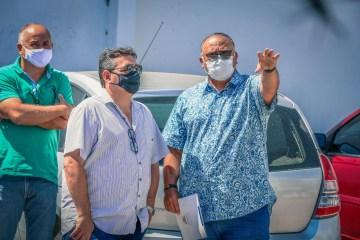 Vereador Marcílio sugere criação do Centro de Apoio à População em Situação de Rua em prédio abandonado da prefeitura