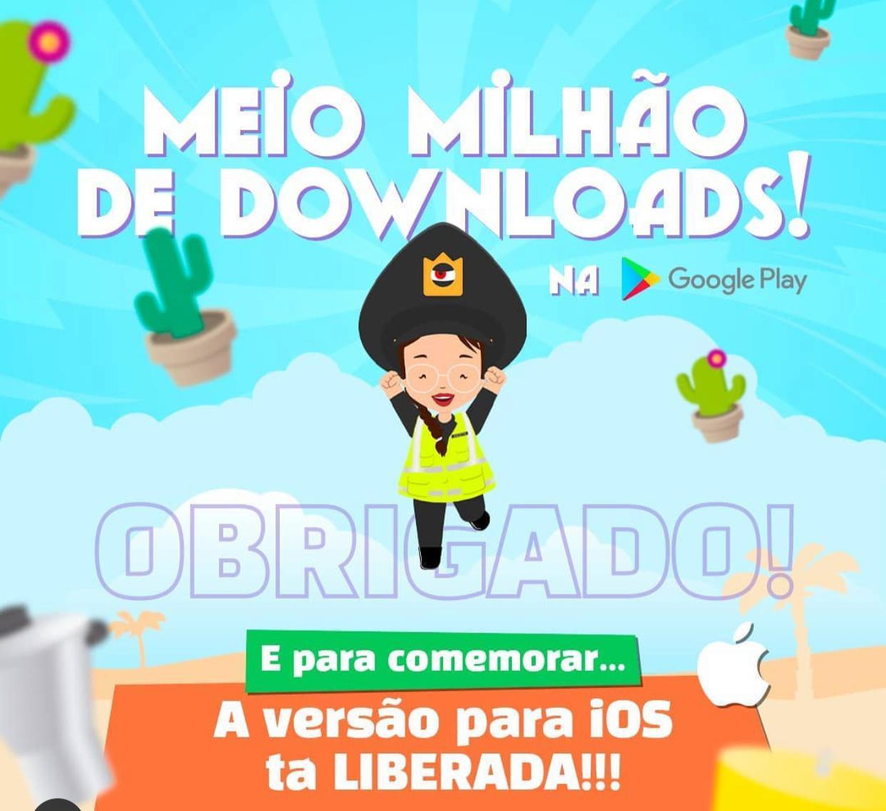 """WhatsApp Image 2021 04 27 at 09.58.22 - """"PRIMEIRO LUGAR NO RANKING"""" : Jogo inspirado na trajetória de Juliette no BBB21 atinge marca de 500 mil downloads"""