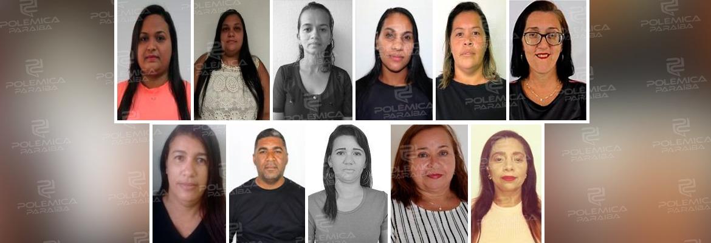 WhatsApp Image 2021 04 28 at 11.31.41 - O LARANJAL NA PARAÍBA: novos indícios de candidaturas laranja surgem em Santa Rita - CONFIRA NOMES