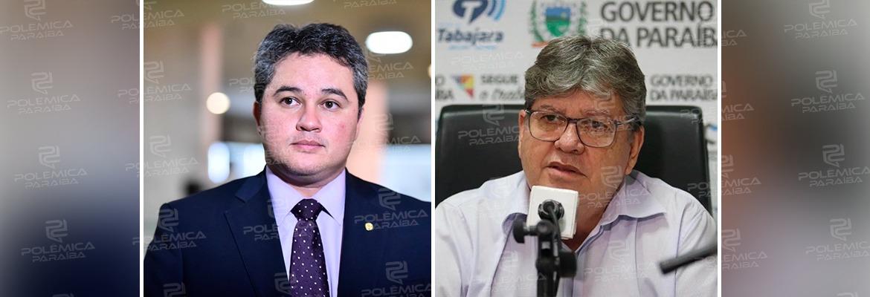 WhatsApp Image 2021 04 29 at 15.18.43 - ELEIÇÕES 2022: mesmo Efraim fazendo parte da base do governo, há uma dificuldade em montar uma chapa com representantes da direita; diz João Azevêdo