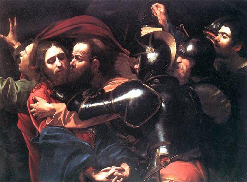 ZDZCXOM3BGZ5JPMFUGPOI5FPXE - Judas, muito mais que um traidor - Guillermo Altares