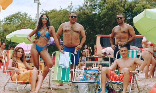 aitt - Anitta exalta corpos de todos os padrões e faz um festival inclusivo da estética feminina em 'Girl from Rio'