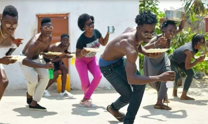 ang - Dancinha e cachupa levam angolanos do Fenômenos do Semba a conquistar o mundo - VEJA VÍDEO