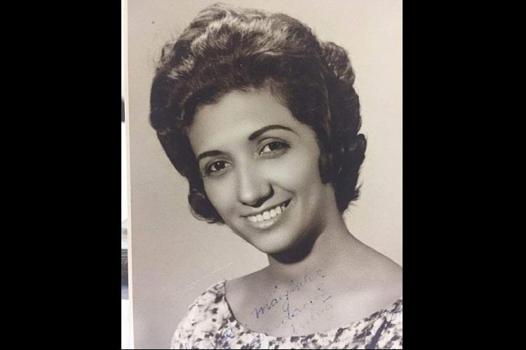 anita caetano vereadora - Ex-vereadora de Cajazeiras morre aos 87 anos na sua residência em JP