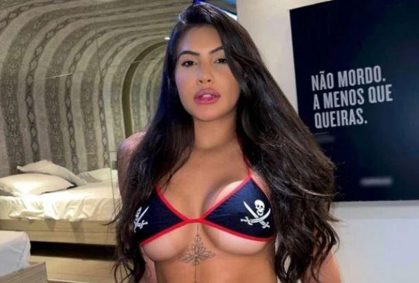 atriz - Digital influencer paraibana é atacada por vizinhos por produzir conteúdo erótico - VEJA VÍDEO
