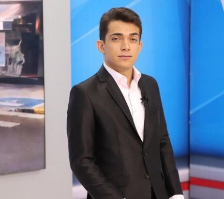 bruno 1 - SOLTEIROS E COBIÇADOS: Jornalistas paraibanos fazem sucesso e se tornam os comunicadores mais cobiçados do estado