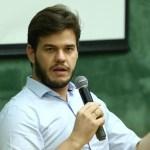 """bruno cunha lima - Bruno critica aproximação do seu partido PSD com PT e confirma que vota em Bolsonaro em 2022: """"Voto naturalmente"""""""
