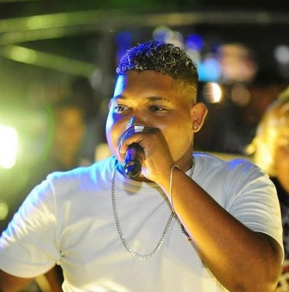 cantor - Após 2 anos preso injustamente, cantor pessoense, Heverton Felipe, será solto