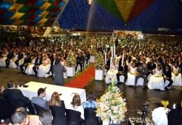 Campina Grande prorroga inscrições para o Casamento Coletivo 2021