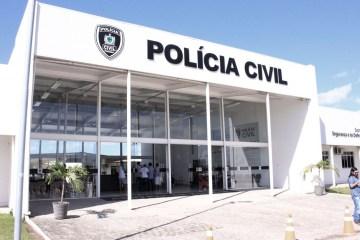 central de policia walla santos 1 1 - Banca organizadora de concurso da PCPB deve ser definida nos próximos 15 dias