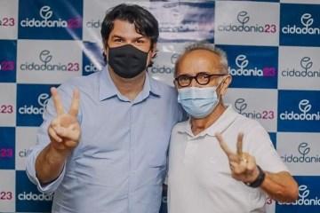 MUDANÇA: Com ausência de Cícero durante a semana, vice Leo Bezerra assume gestão na Capital