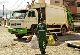 Após trabalhadores entrarem em greve, Emlur aciona MPT para garantir direitos trabalhistas dos agentes de limpeza