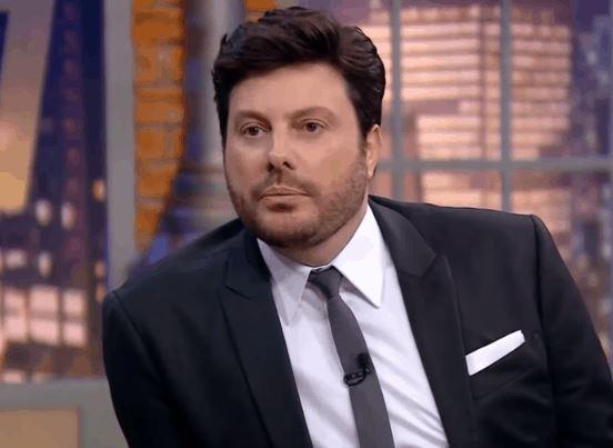 danielo - Danilo Gentili diz que políticos temem sua candidatura à presidência