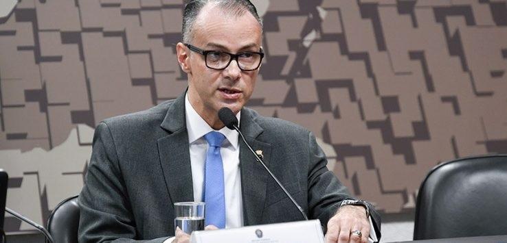 diretor anvisa - Recusa da Sputnik V deve colocar diretor da Anvisa na lista de prioridades da CPI da Pandemia