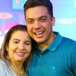 dona bill e wesley safadao credito da foto reproducao instagram - Mãe de Wesley Safadão ameaça jornalista após expor suposta separação entre o cantor e esposa