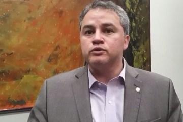 Efraim Filho será relator de PL que visa a retomada de programas de socorro ao setor produtivo – VÍDEO