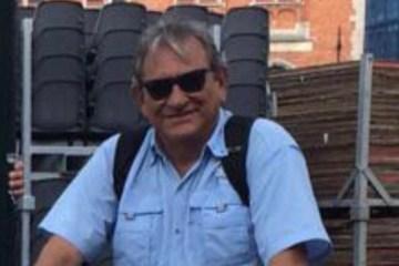 Sócio do Tambiá Shopping, José Vasconcelos Maia, morre em São Paulo vítima da Covid-19