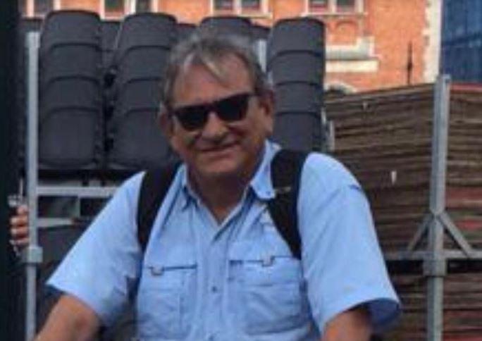 emp - Sócio do Tambiá Shopping, José Vasconcelos Maia, morre em São Paulo vítima da Covid-19