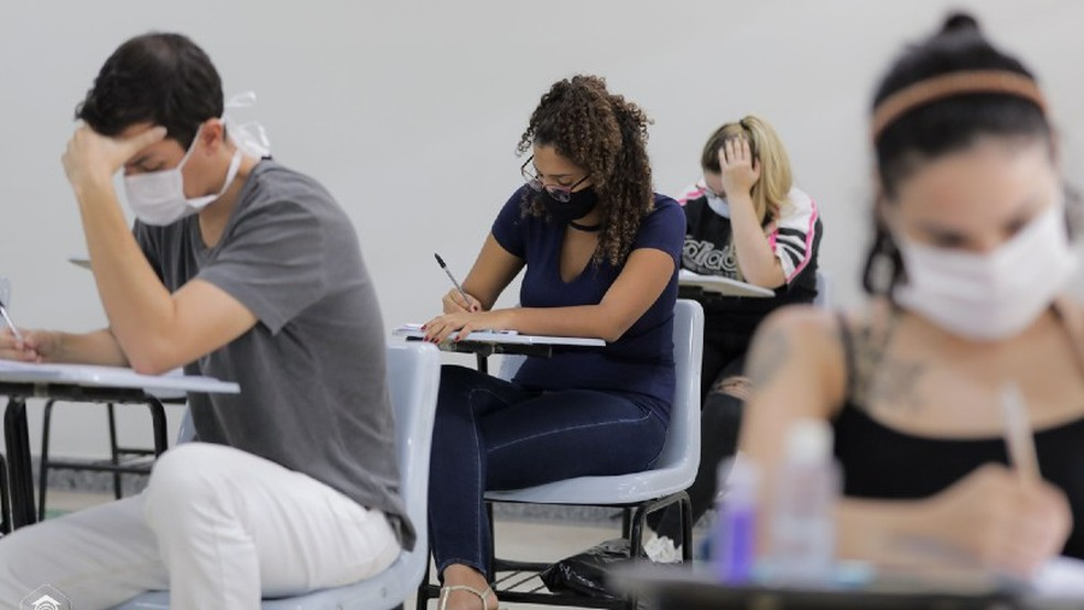 enem g1 prova 800 credito da foto ares soares 15 - Prefeitura de João Pessoa abre inscrições para o programa Bolsa Universitária