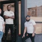 exp - Amigos de infância abrem pizzaria que emprega exclusivamente ex-presidiários