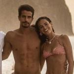 """fdvfd - """"Nossa filha"""", dispara Enzo Celulari sobre chegada de 'herdeira' com Bruna Marquezine"""