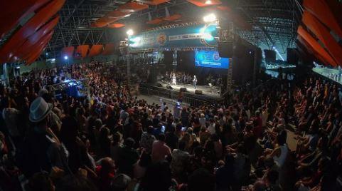 festi - IV Festival de Música da Paraíba tem edital divulgado hoje (15)