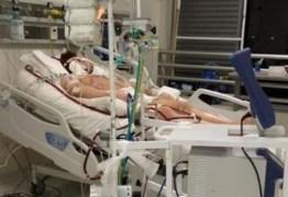 Com covid-19, fisiculturista usou ECMO para sobreviver; entenda a terapia