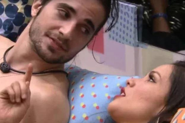 """fiu - Fiuk provoca Juliette: """"Você não provou minha boca ainda"""""""