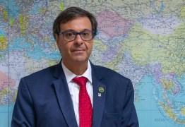 Arapuan Verdade: João Pessoa é 'tendência para 2021', diz ministro do turismo
