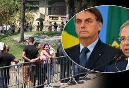Bolsonaro prepara a demissão de Guedes para o segundo semestre, diz Lauro Jardim