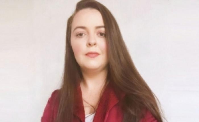 imagem - Apoiadora do pré-candidato Dr. Eneas, advogada Pamella Barbosa é a grande aposta feminina para as eleições 2022 em Santa Rita