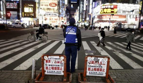 jap - Japão declara novo estado de emergência em Tóquio, a 3 meses dos Jogos Olímpicos