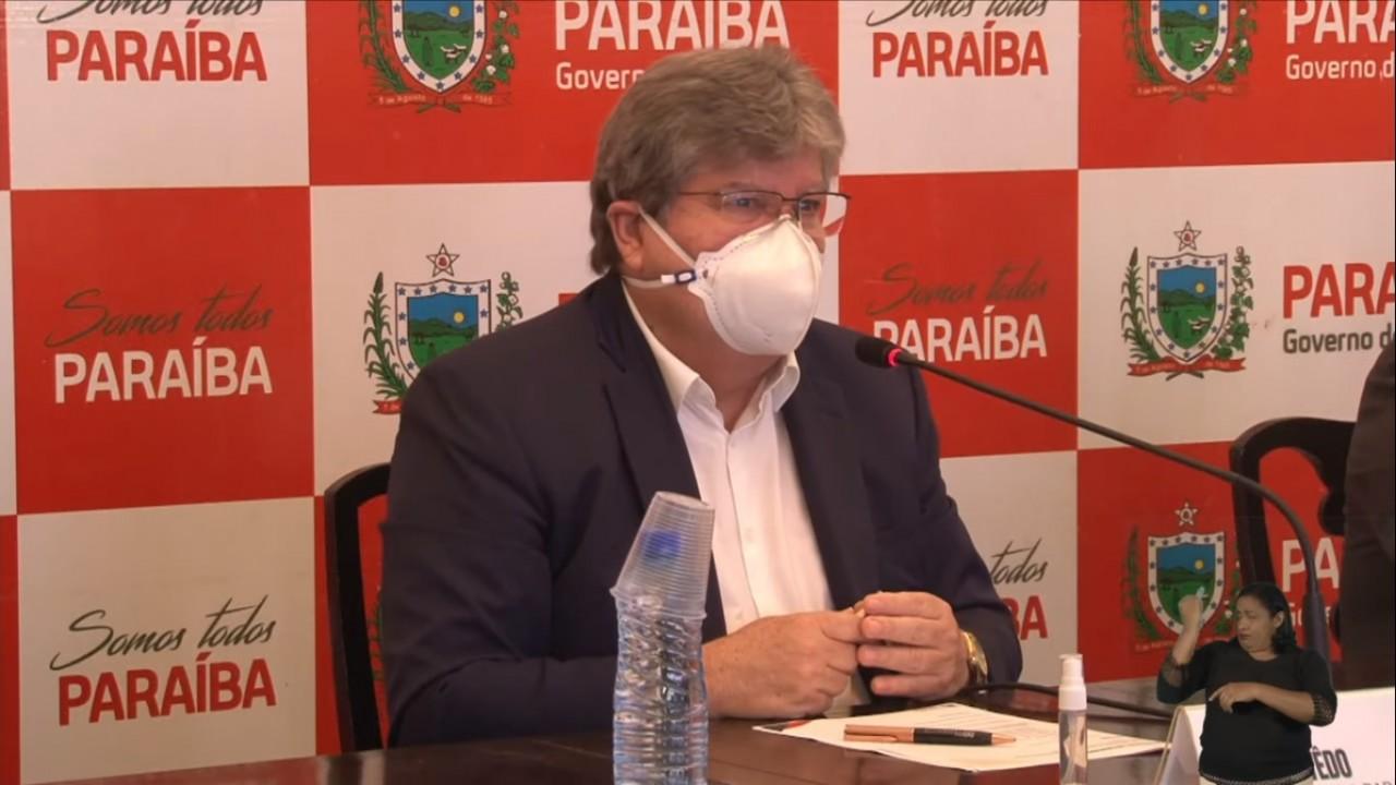 joao azevedo - MAIS DE R$ 435 MILHÕES: João Azevêdo lança programa de novas estradas e vias urbanas no Estado - CONFIRA TRECHOS
