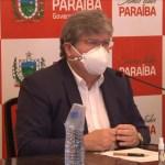 joao azevedo - João Azevêdo assina carta do Consórcio Nordeste em defesa do meio ambiente