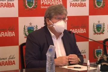 João Azevêdo assina carta do Consórcio Nordeste em defesa do meio ambiente