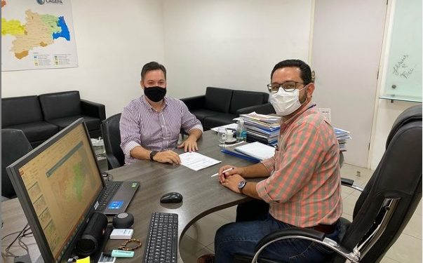 """jr 2 603x375 1 - Deputado Júnior Araújo reforça trabalho em prol de municípios paraibanos: """"De Cabedelo a Cajazeiras"""""""