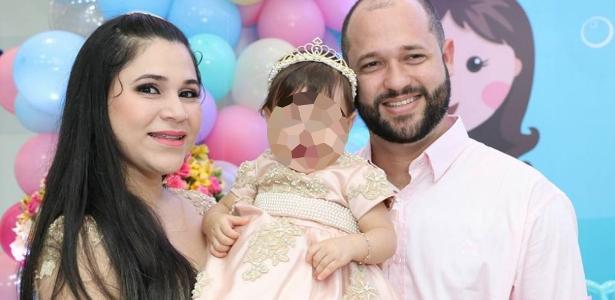 julianna mara - Em menos de um mês, professora do ensino infantil e esposo morrem de covid-19 e deixam três filhos