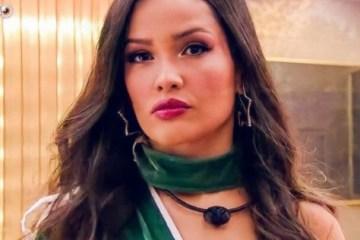 juliette escolas de samba - Paraibana Juliette faz sucesso no BBB mas não agrada Bolsonaro