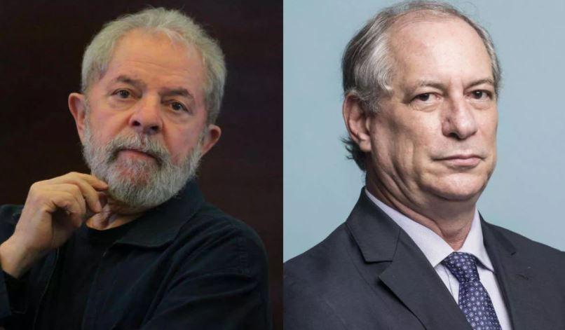 luk - Ciro diz que irá a Paris com ainda mais convicção num eventual segundo turno entre Lula e Bolsonaro