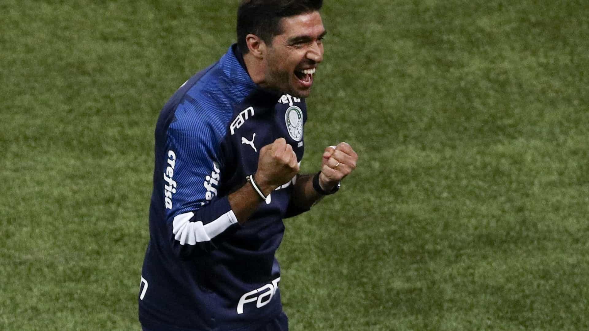 naom 6045f4dc1093d - Brasileiros iniciam Libertadores com técnicos vitoriosos na América