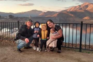 naom 6074559953d0b - GRANDE TRAGÉDIA: Mulher com problemas de saúde mental mata os três filhos