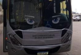 Ônibus de Minas Gerais ganha no da sister, Juliette Freire