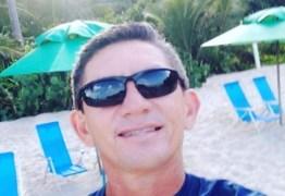 Pai do acusado de matar Patrícia Roberta registra boletim de ocorrência após sofrer atentado