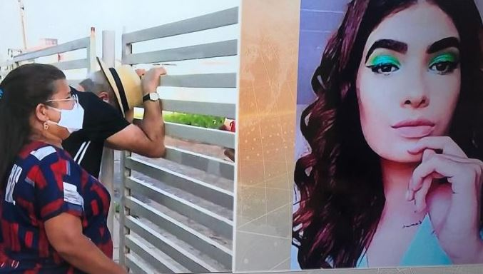 pern - Polícia investiga desaparecimento de pernambucana, na Paraíba