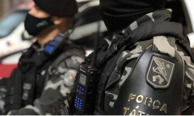 pm - Polícia prende acusada de matar mulher de 45 anos, em Itapororoca