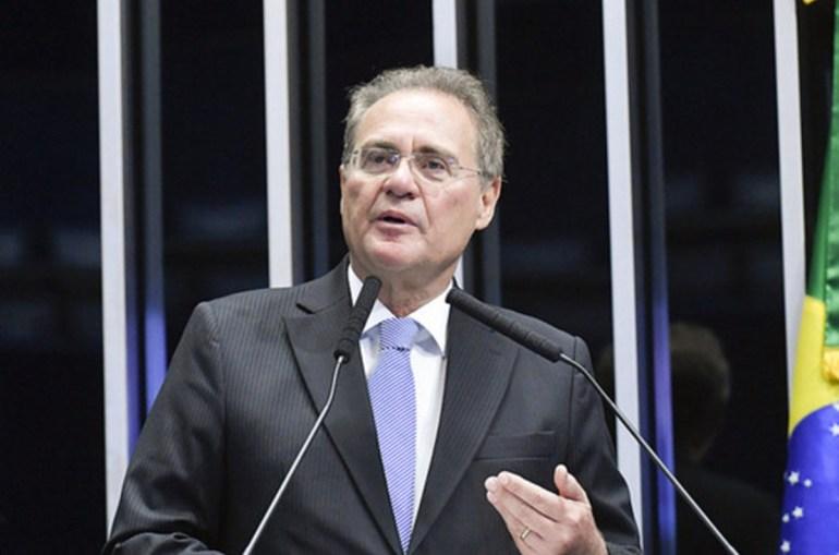 renan calheiros - Decisão liminar derruba Renan Calheiros da relatoria da CPI da Pandemia