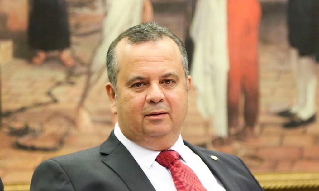 rogerio marinho 1024x613 - NA PARAÍBA: Ministro assina pré-acordo com João Azevêdo e mais três governadores sobre transposição do São Francisco